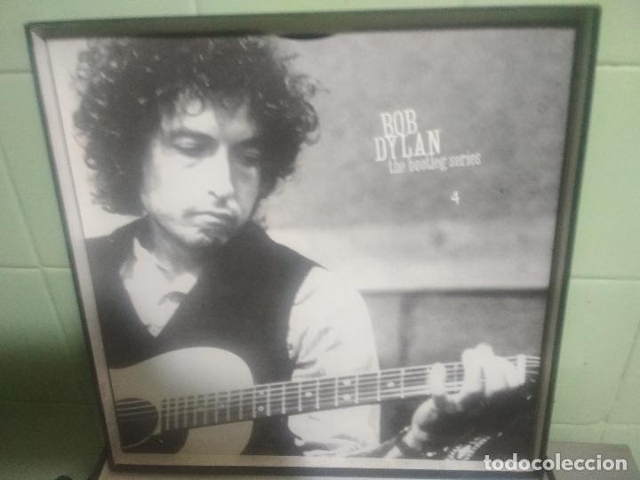 Discos de vinilo: BOB DYLAN BOB DYLAN THE BOOTLEG SERIES PEPETOTOPBOX/LPEUROPA1991PEPETO TOP - Foto 9 - 180421430