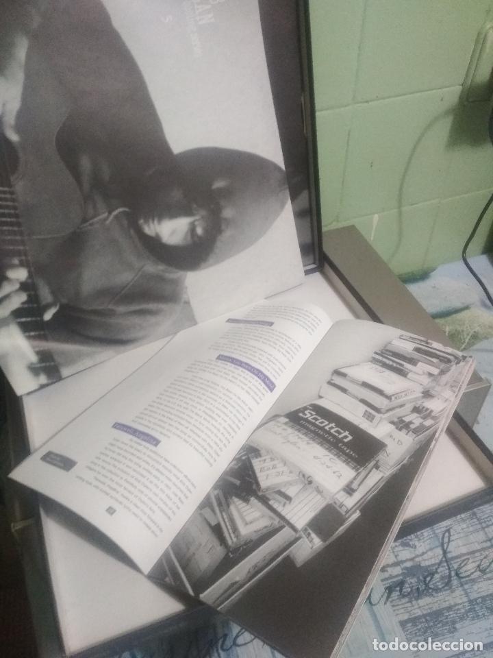 Discos de vinilo: BOB DYLAN BOB DYLAN THE BOOTLEG SERIES PEPETOTOPBOX/LPEUROPA1991PEPETO TOP - Foto 16 - 180421430