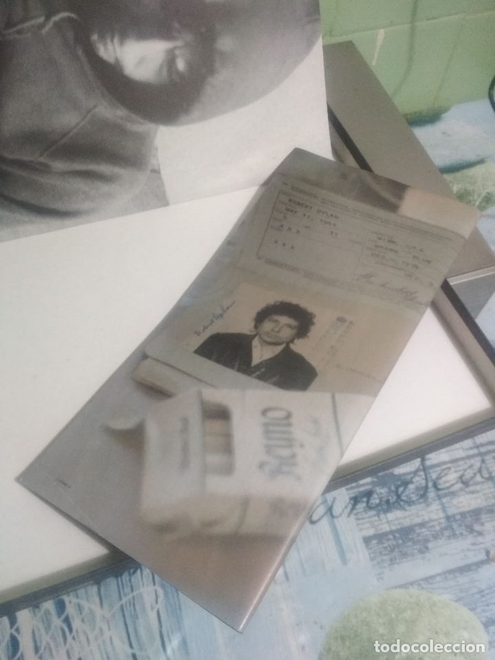Discos de vinilo: BOB DYLAN BOB DYLAN THE BOOTLEG SERIES PEPETOTOPBOX/LPEUROPA1991PEPETO TOP - Foto 17 - 180421430