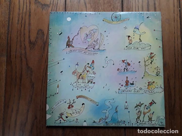 Discos de vinilo: Haizea - primera edición - Foto 4 - 180455591