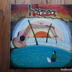 Discos de vinilo: HAIZEA - PRIMERA EDICIÓN. Lote 180455591