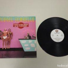 Discos de vinilo: JJ10- MICHAEL SEMBELLO BOSSA NOVA HOTEL ESP 83 LP VIN POR VG +/++ DIS NM. Lote 180460036