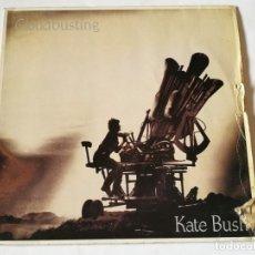 Discos de vinilo: KATE BUSH - CLOUDBUSTING - 1985. Lote 180462281