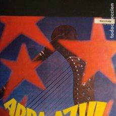 Discos de vinilo: ARPA AZUL LP. Lote 180474003