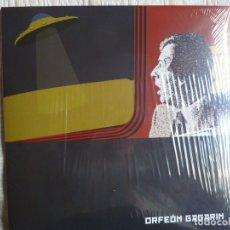 Discos de vinilo: ORFEON GAGARIN.- S/T (VERLAG SYSTEM). Lote 180474475