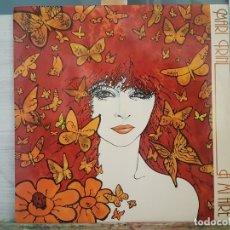 Discos de vinilo: *** MARI TRINI - A MI AIRE - LP 1979 (EDICIÓN ORIGINAL) - LEER DESCRIPCIÓN. Lote 180836506