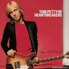 Discos de vinilo: LP TOM PETTY AND THE HEARTBREAKERS DAWN THE TORPEDOES VINILO 180 + MP3 DOWNLOAD. Lote 180858406