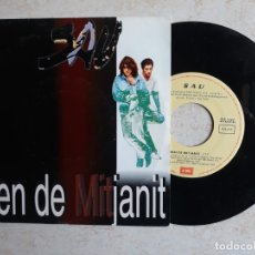Discos de vinilo: SAU.EL TREN DE MITJANIT.1992.. Lote 180865892