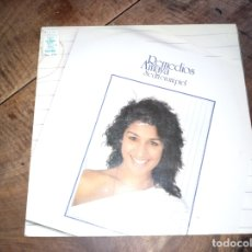 Discos de vinilo: FLAMENCO REMEDIOS AMAYA - SEDA EN MI PIEL AÑO 1984. Lote 180884938