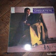 Discos de vinilo: FLAMENCO ANTONIO CORTES CHIQUETETE - ERES MIA AÑO 1984. Lote 180886213