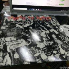 Discos de vinilo: CIRCUS OF POWER LP STILL ALIVE... U.S.A. 1989. Lote 180889516