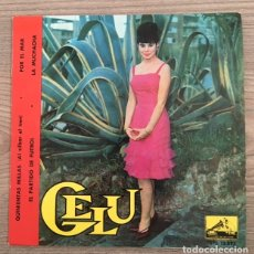 Discos de vinilo: GELU - 1963. Lote 180891497