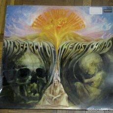Discos de vinilo: MOODY BLUES. IN SEARCH OF THE LOST CHORD. DERAM, CPS 9219. ESPAÑA, 1972.. Lote 180916847