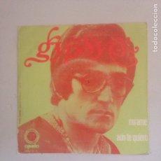Discos de vinilo: GIPSY. Lote 180942148