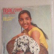 Discos de vinilo: TERESIYA. Lote 180943446