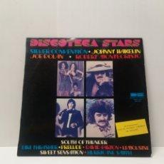 Discos de vinilo: LP DISCOTECA STARS SELLO BELTER. Lote 180966666