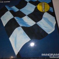 Discos de vinilo: THE CARS LP PANORAMA 1980. Lote 180973722