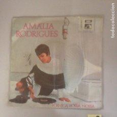 Discos de vinilo: AMALIA RODRÍGUES. Lote 180975391