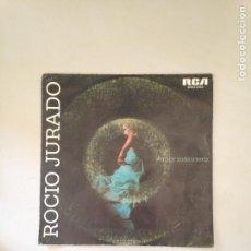 Discos de vinilo: ROCIÓ JURADO. Lote 180981967