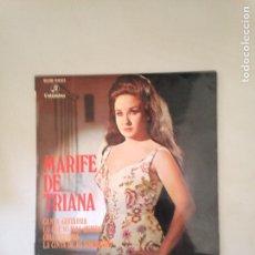 Discos de vinil: MARIFE DE TRIANA. Lote 180982041