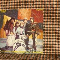 Discos de vinilo: THE SPECTRUM ?– EL PUENTE DE LONDRES / CARRETERA A PORTOBELLO, RCA VICTOR ?– 3-10334, 1968.. Lote 180994820