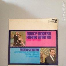 Discos de vinilo: FRAN SINATRA. Lote 181018615