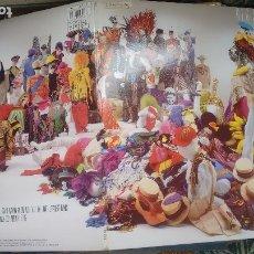 Discos de vinilo: LP ( VINILO) DE ELTON JOHN AÑOS 80. Lote 181080976