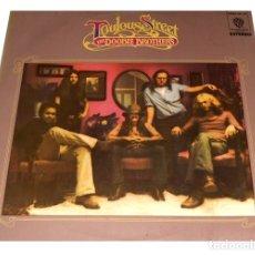 Discos de vinilo: V119 - THE DOOBIE BROTHERS. TOULOUSE STREET. LP VINILO. Lote 181086527