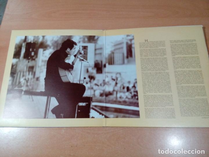 Discos de vinilo: grandes canciones de alberto cortez - 2 lp - carpeta abierta - buen estado - ver fotos - Foto 3 - 181102443