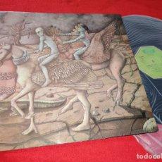 Discos de vinilo: DANIEL VEGA LA NOCHE QUE PRECEDE A LA BATALLA LP 1976 MOVIEPLAY GATEFOLD EXCELENTE ESTADO POKORA. Lote 199424601