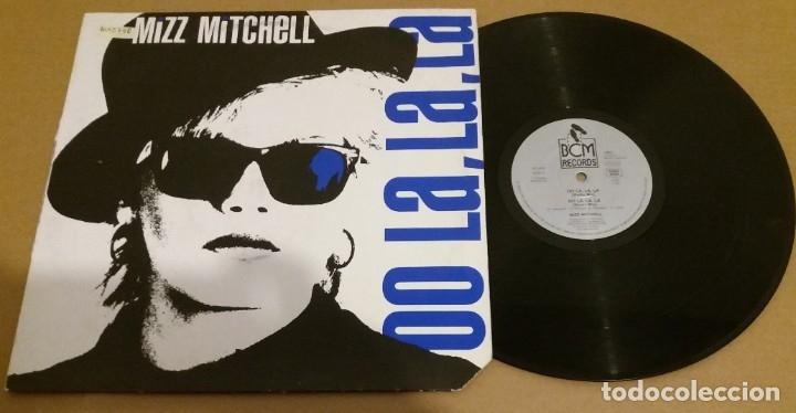 MIZZ MITCHELL / OO LA, LA, LA / MAXI-SINGLE 12 INCH (Música - Discos de Vinilo - Maxi Singles - Rap / Hip Hop)