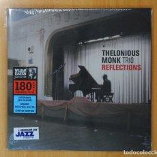Discos de vinilo: THELONIOUS MONK TRIO - REFLECTIONS - LP. Lote 181105561