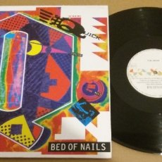 Discos de vinilo: THE QUICK / BED OF NAILS / MAXI-SINGLE 12 INCH. Lote 181109608