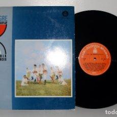 Discos de vinilo: FOLCLORE YUGOSLAVO, PESME I IGRE NARODA YUGOSLAVJE LPV-1804 YUGOSLAVIA 1973. Lote 181115078