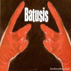 Discos de vinilo: BATUSIS BATUSIS (12 PULGADAS) . CHEETAH CHROME SYLVAIN SYLVAIN DEAD BOYS NEW YORK DOLLS. Lote 181137823
