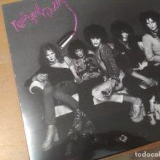 Discos de vinilo: NEW YORK DOLLS LP. Lote 181140090