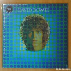 Discos de vinilo: DAVID BOWIE - DAVID BOWIE - LP. Lote 181343755