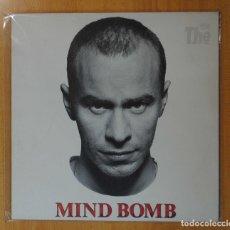 Discos de vinilo: THE THE - MIND BOMB - LP. Lote 181344282