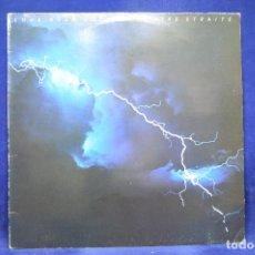 Discos de vinilo: DIRE STRAITS - LOVE OVER GOLD - LP. Lote 181345436