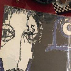 Discos de vinilo: MARIONETTE MATHEW JONSON.. Lote 181349721