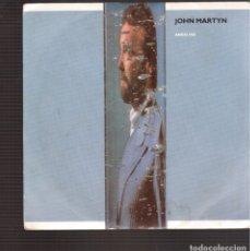 Discos de vinilo: SINGLES ORIGINAL DE JOHN MARTYN. Lote 181421901
