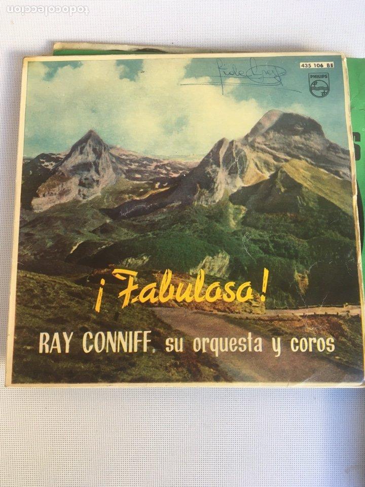 Discos de vinilo: COLECCION DE EPS Y DOS CINTAS DE CASETE DE MUSICA VARIADA - Foto 3 - 181426770