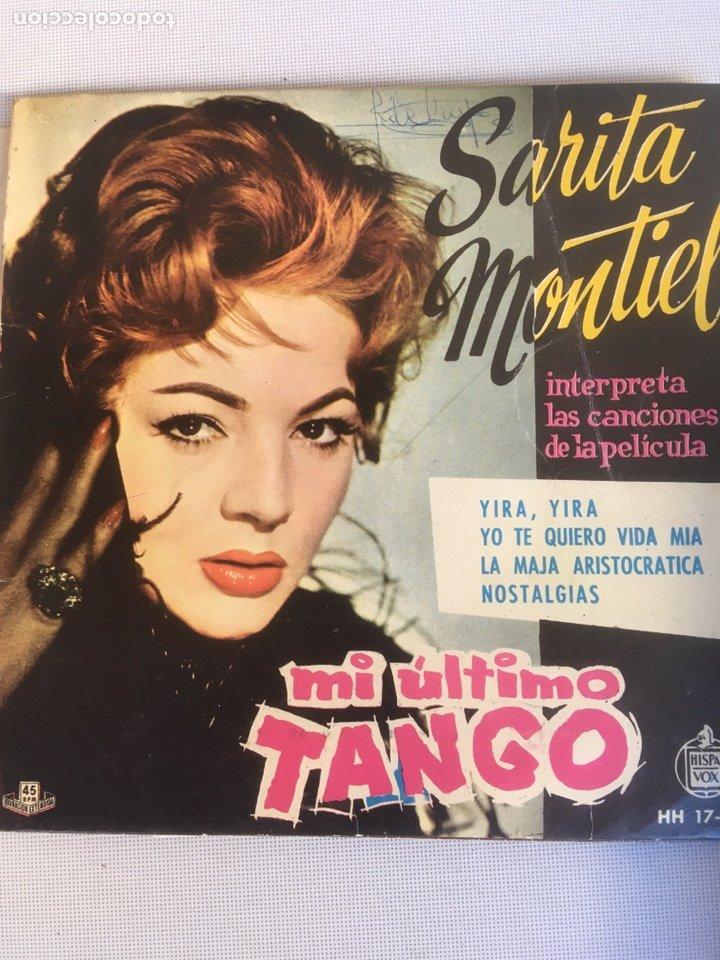 Discos de vinilo: COLECCION DE EPS Y DOS CINTAS DE CASETE DE MUSICA VARIADA - Foto 5 - 181426770