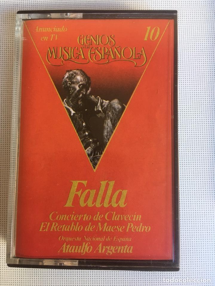 Discos de vinilo: COLECCION DE EPS Y DOS CINTAS DE CASETE DE MUSICA VARIADA - Foto 7 - 181426770