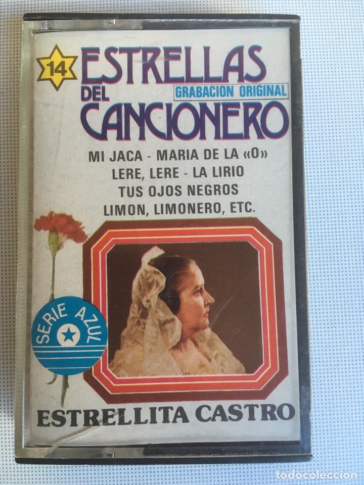 Discos de vinilo: COLECCION DE EPS Y DOS CINTAS DE CASETE DE MUSICA VARIADA - Foto 8 - 181426770