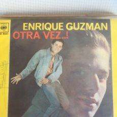 Discos de vinilo: COLECCION DE EPS Y DOS CINTAS DE CASETE DE MUSICA VARIADA. Lote 181426770