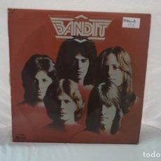 Discos de vinilo: LP - BANDIT / ABC RECORDS LP-0143. Lote 181467778