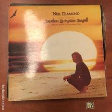Discos de vinilo: NEIL DIAMOND. Lote 181530811
