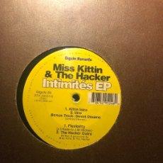 Discos de vinilo: GIGOLO RECORDS 024 FIRMADO!!. Lote 181535362