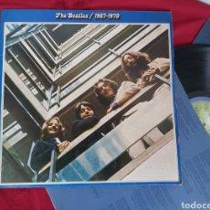 Discos de vinilo: THE BEATLES / 1967 - 1970. Lote 181555088